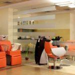 بهترین آرایشگاه غرب تهران